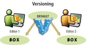 vagrant_versioning